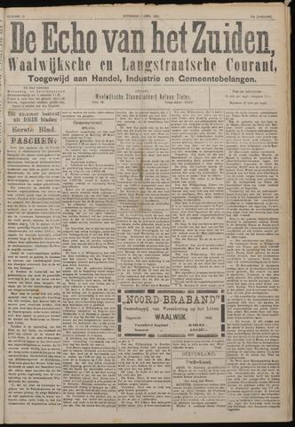 Echo van het Zuiden 1920-04-03