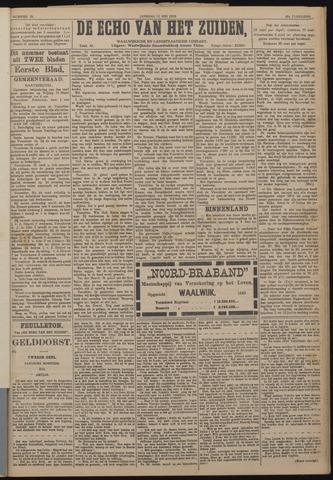 Echo van het Zuiden 1918-05-12