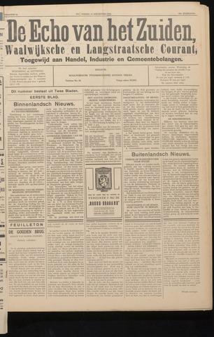 Echo van het Zuiden 1936-08-19