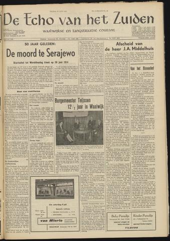 Echo van het Zuiden 1964-06-26