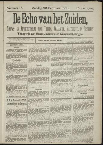 Echo van het Zuiden 1880-02-29