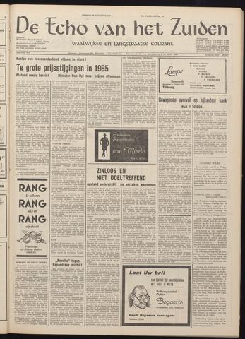 Echo van het Zuiden 1965-08-20