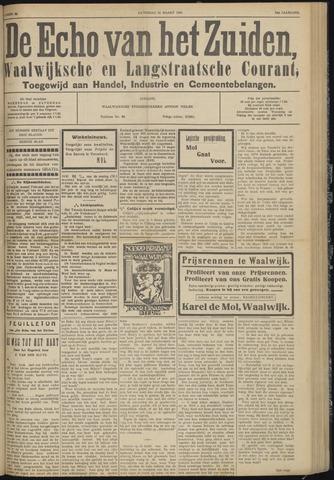 Echo van het Zuiden 1931-03-21