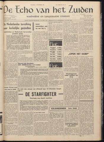 Echo van het Zuiden 1962-12-17