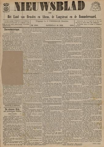 Nieuwsblad het land van Heusden en Altena de Langstraat en de Bommelerwaard 1900-05-26
