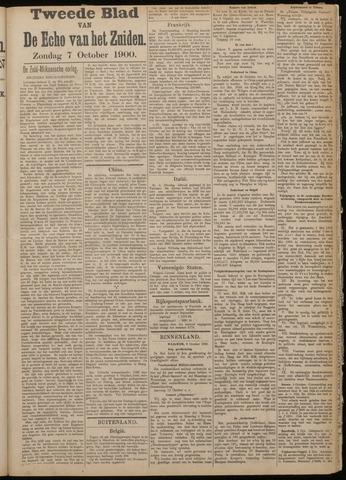 Echo van het Zuiden 1900-10-07
