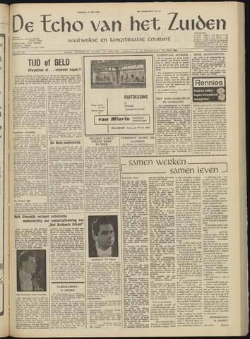 Echo van het Zuiden 1964-05-15