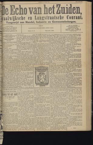 Echo van het Zuiden 1931-03-25
