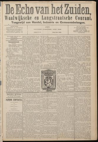 Echo van het Zuiden 1933-09-27