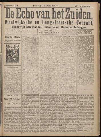 Echo van het Zuiden 1902-05-11