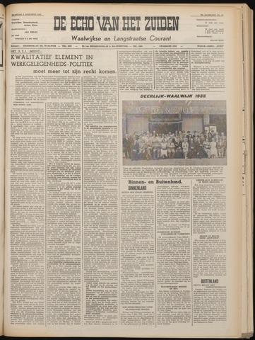 Echo van het Zuiden 1955-08-08