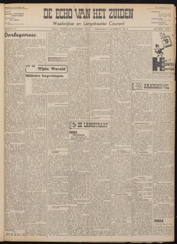 Echo van het Zuiden 1951-01-19