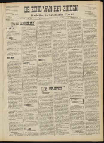 Echo van het Zuiden 1954-08-09
