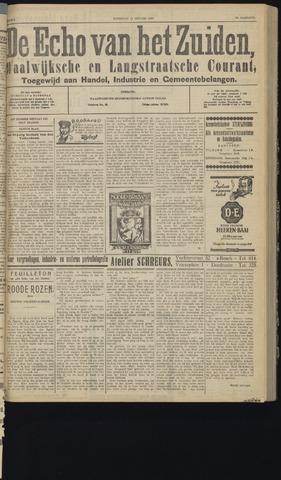 Echo van het Zuiden 1930-01-18