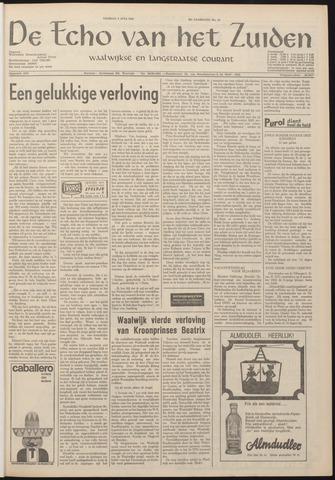 Echo van het Zuiden 1965-07-02