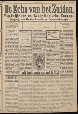 Echo van het Zuiden 1933-07-15