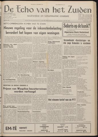 Echo van het Zuiden 1970-10-19