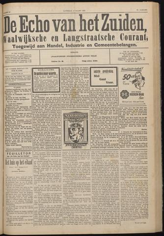 Echo van het Zuiden 1932-03-19
