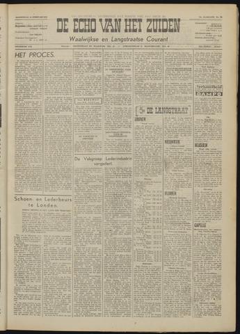 Echo van het Zuiden 1949-02-10