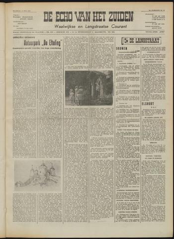 Echo van het Zuiden 1953-07-13