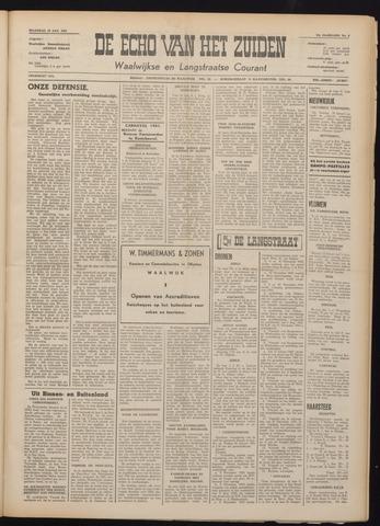 Echo van het Zuiden 1951-01-22
