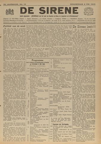 De Sirene 1946-05-02