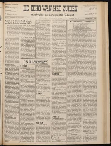 Echo van het Zuiden 1955-10-31