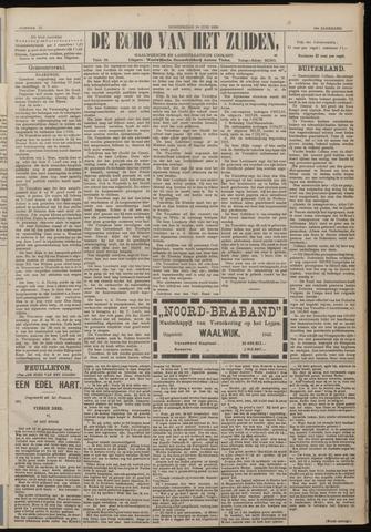 Echo van het Zuiden 1920-06-24