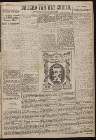 Echo van het Zuiden 1918-03-24