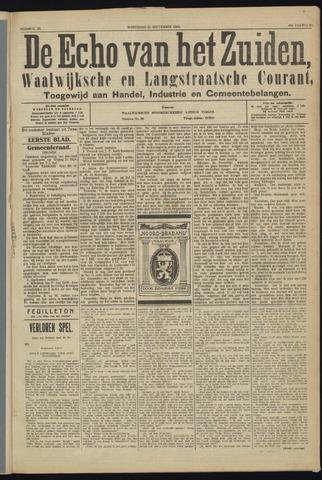 Echo van het Zuiden 1923-09-26