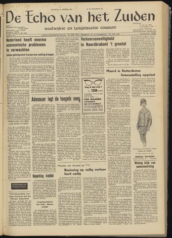 Echo van het Zuiden 1963-10-21
