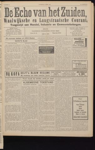 Echo van het Zuiden 1940-04-06