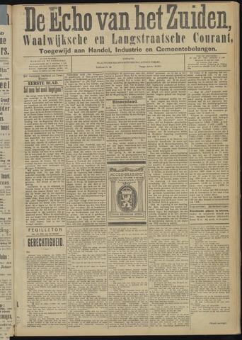 Echo van het Zuiden 1924-03-22