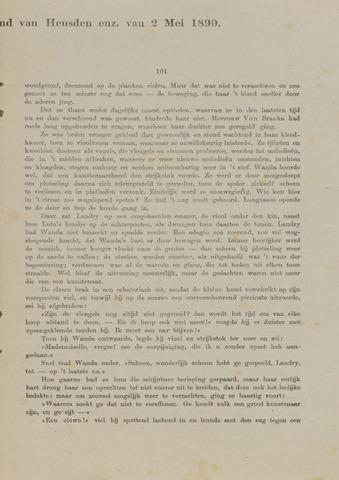 Nieuwsblad het land van Heusden en Altena de Langstraat en de Bommelerwaard 1890-05-02