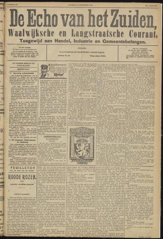 Echo van het Zuiden 1929-12-28