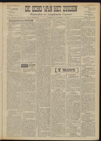 Echo van het Zuiden 1953-01-26