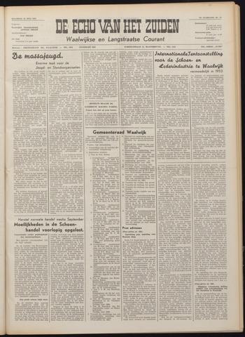 Echo van het Zuiden 1951-07-23