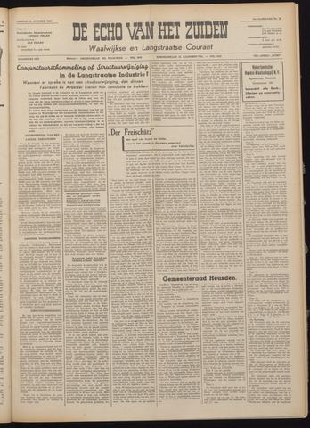 Echo van het Zuiden 1951-10-26