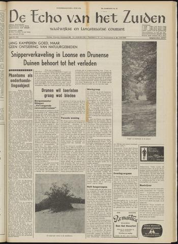 Echo van het Zuiden 1970-06-04