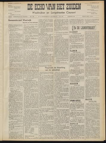 Echo van het Zuiden 1954-08-23