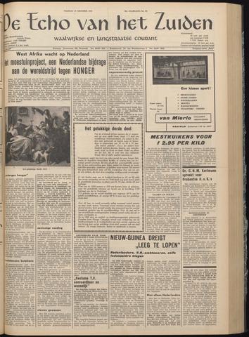 Echo van het Zuiden 1962-10-19