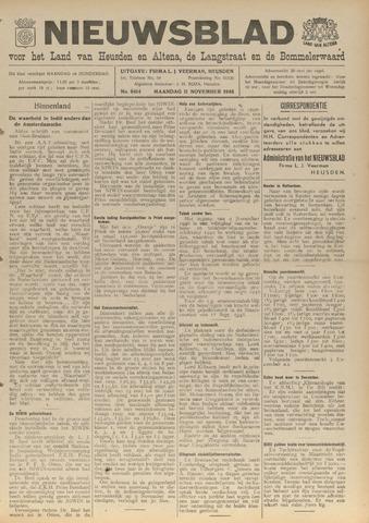 De Sirene 1946-11-11