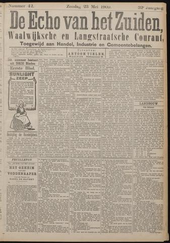 Echo van het Zuiden 1909-05-23