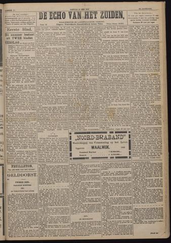 Echo van het Zuiden 1918-06-23