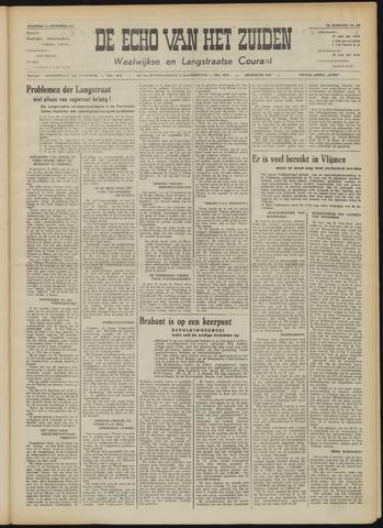 Echo van het Zuiden 1953-12-21