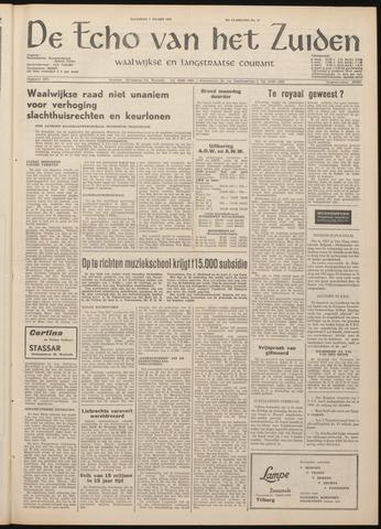 Echo van het Zuiden 1965-03-01