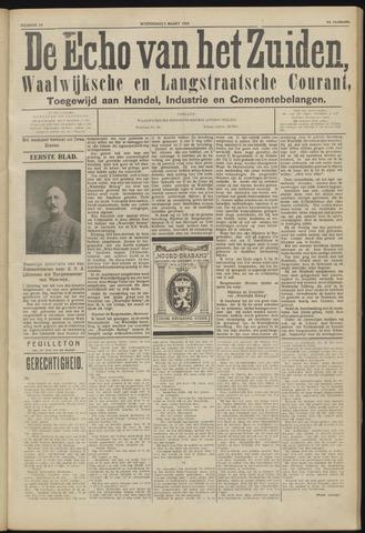 Echo van het Zuiden 1924-03-05