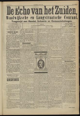Echo van het Zuiden 1924-05-10