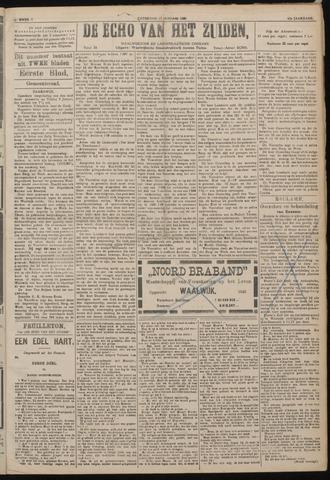 Echo van het Zuiden 1920-01-17