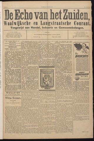 Echo van het Zuiden 1928-01-06